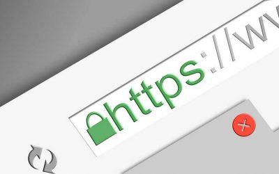Je váš web (ne) bezpečný?