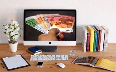 Koľko stojí vytvorenie webovej stránky?